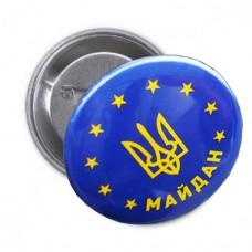 Значок Майдан