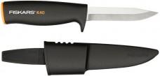 """Нож универсальный Fiskars K40 """"поплавок"""""""