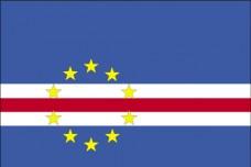 Прапор Кабо-Верде