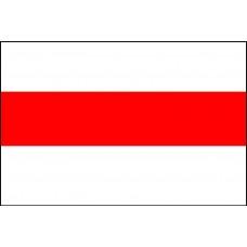 Прапор Біло-червоно-білий