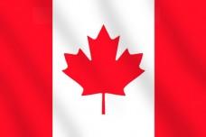 Канада флаг 60см