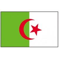 Прапор Алжиру
