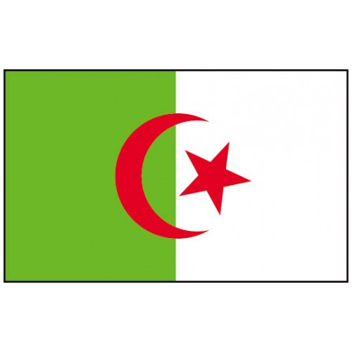 алжира флаг