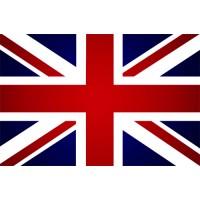 Флаг Великобритании Union Jack