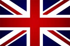 Прапор Великої Британії Union Jack