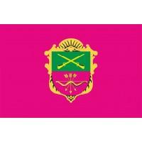 Флаг Запорожья