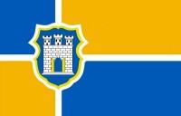Флаг Житомира