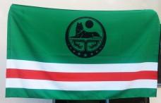 Ичкерия флаг 120х80см
