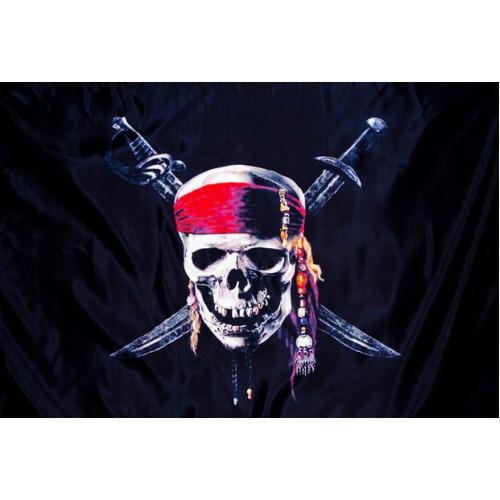 купить пиратский флаг