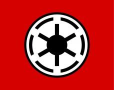 Флаг Галактической Республики поздний