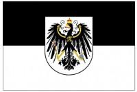 Флаг Восточной Пруссии
