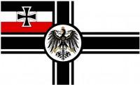 Прапор Кайзерліхмаріне (Імператорські військово-морські сили Німеччини)