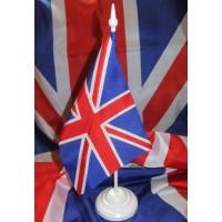 Велика Британія настільний прапорець