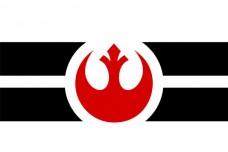 Флаг Повстанческого Альянса