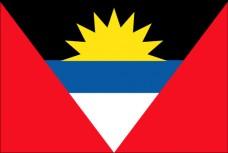 Прапор Антигуа і Барбуди