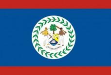Прапор Белізу