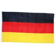 Прапор Німеччини Mil-Tec Розмір прапора-150х90см