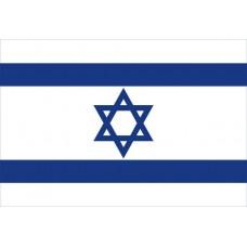Флаг Израиля 150х90см MIL-TEC