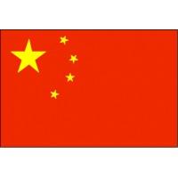 Китай флаг 60см