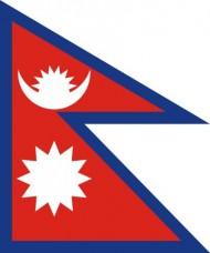 Флаг Непала