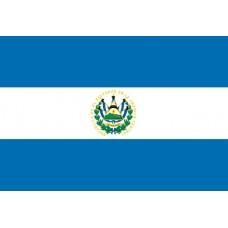 Прапор Сальвадору