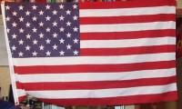 Прапор США Mil-Tec Розмір – 90х150см