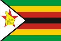 Прапор Зімбабве