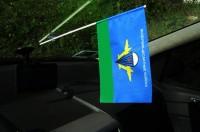 Флажок в авто ВДВ