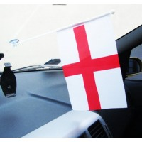 Авто флажок Англия