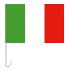 Автомобильный флажок Италии