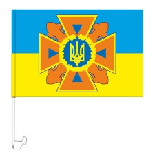 Автофлаг МЧС Украины