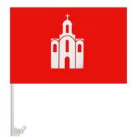 Белая Церковь автофлаг