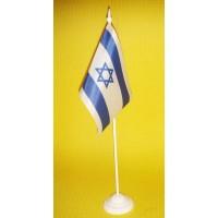 Настольный флажок Израиля