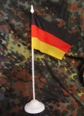 Настільний прапорець Німеччини