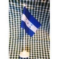 Настільний прапорецьГондурас