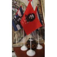 Настільний прапорець Че Гевара