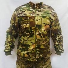 Куртка флисовая мультикам