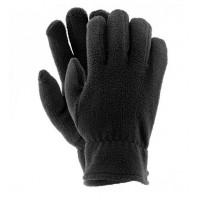 Перчатки флисовые REIS черные