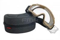 Тактическая маска FMA SI-Ballistic-Goggle
