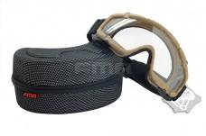 Купить Тактическая маска FMA SI-Ballistic-Goggle в интернет-магазине Каптерка в Киеве и Украине