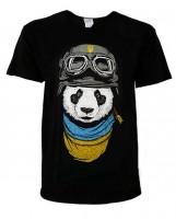 Футболка Українська панда