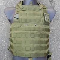 """Разгрузка """"Нагрудник"""" з системою молле GFC Tactical АКЦІЯ 50%"""