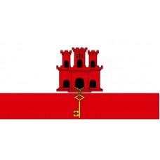 Прапор Гібралтару