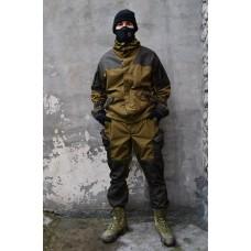 Зимняя Горка 3 Барс флисовый утеплитель