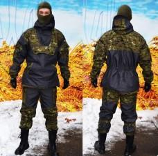 Купить Горка MARPAT АКЦИЯ 20% непродуваемая, непромокаемая в интернет-магазине Каптерка в Киеве и Украине