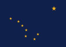 Прапор Аляски