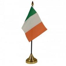 Купить Ірландія настільний прапорець в интернет-магазине Каптерка в Киеве и Украине
