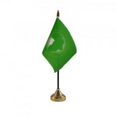 Африка настільний прапорець