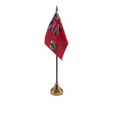 Бермудські Острови настільний прапорець