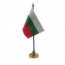 Купить Болгария настольный флажок в интернет-магазине Каптерка в Киеве и Украине